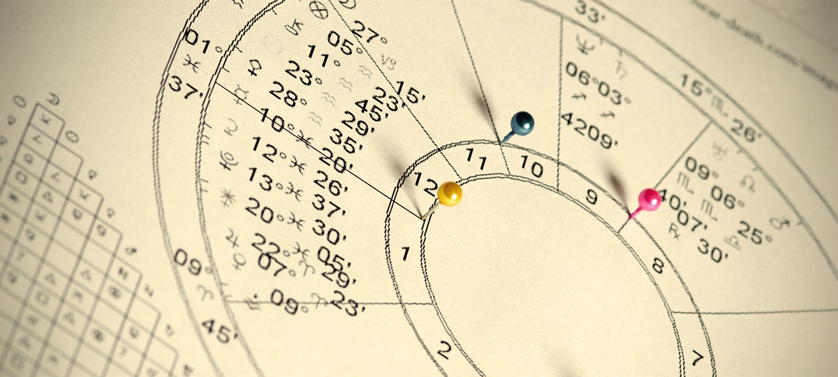 Discover the 5 mosts influential planets in you natal chart